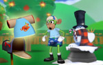 Play Toontown anywhere!